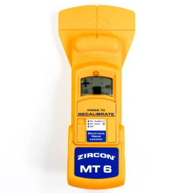 MT6 Metal Locator