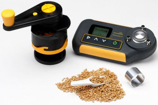 Picture of Protimeter GrainMaster i2® Moisture Meter GRN3100