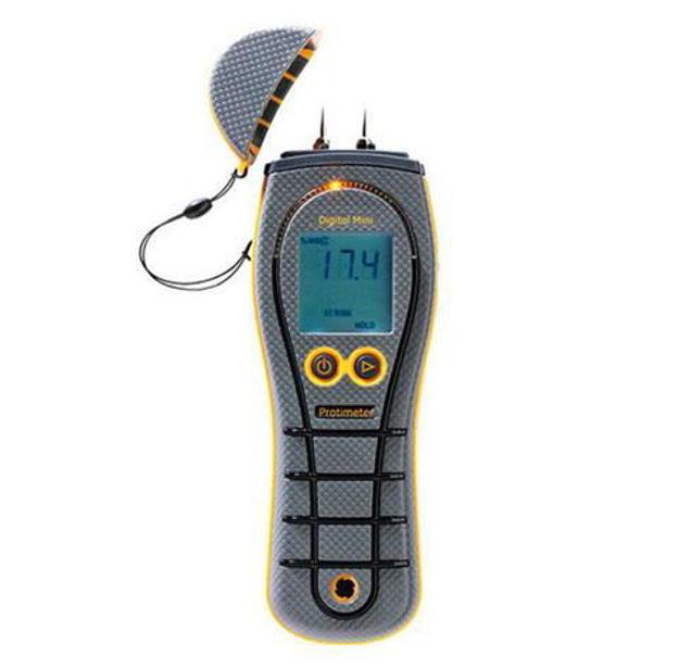 Protimeter Digital Mini® Moisture Meter